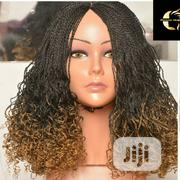 Braided Twist Wig | Hair Beauty for sale in Lagos State, Lagos Mainland