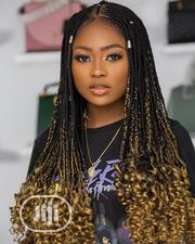 Tolu Braided Wig | Hair Beauty for sale in Lagos State, Lagos Mainland