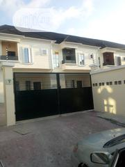 Serviced 4 Bedroom Terrace Duplex For Sale At Ikota Villa Estate Ajah. | Houses & Apartments For Sale for sale in Lagos State, Ajah