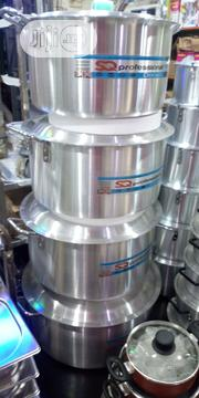 4in1 Professional Cooking Pot   Kitchen & Dining for sale in Lagos State, Lagos Island