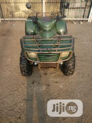 Kawasaki 2005 Green | Motorcycles & Scooters for sale in Lagos State, Surulere