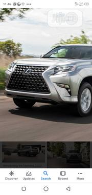 Front Grill For Lexus Gx460 2020 | Vehicle Parts & Accessories for sale in Lagos State, Mushin