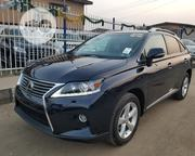 Lexus RX 2011 Blue   Cars for sale in Lagos State, Amuwo-Odofin