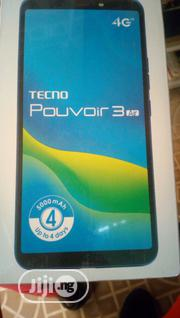 New Tecno Pouvoir 3 Air 16 GB Blue | Mobile Phones for sale in Abuja (FCT) State, Wuse