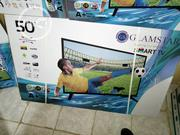 """50""Inches SMART Glamstar Tv 