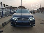 Lexus RX 2011 350 Blue | Cars for sale in Lagos State, Amuwo-Odofin