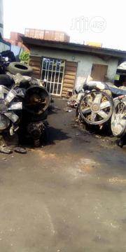 Volvo Engine Fm7 And Fl7, Parts And Others For Sale | Vehicle Parts & Accessories for sale in Lagos State, Amuwo-Odofin