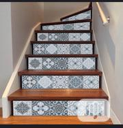 Best Customised Stair Risers For Your Home Delight | Other Repair & Constraction Items for sale in Abuja (FCT) State, Gwarinpa