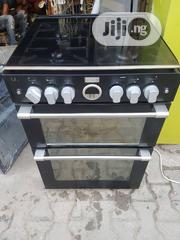 Standing Gas Cooker UK Used | Kitchen Appliances for sale in Lagos State, Lagos Mainland