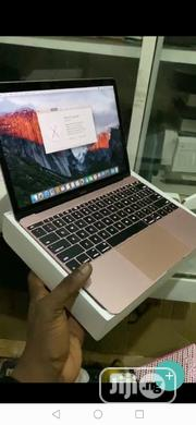 New Laptop Apple MacBook 8GB Intel Core M SSD 256GB   Laptops & Computers for sale in Lagos State, Ikeja