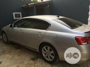Lexus GS 2009 300 Automatic Silver | Cars for sale in Lagos State, Ikeja