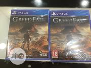 Greedfall (PS4) - Playstation 4 | Video Game Consoles for sale in Abuja (FCT) State, Wuse 2