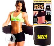 Sweet Sweat Belt Trainer | Sports Equipment for sale in Lagos State, Ikeja