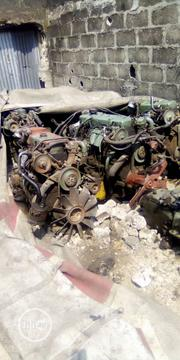 Man Diesel Engine And Parts For Sale | Vehicle Parts & Accessories for sale in Lagos State, Amuwo-Odofin