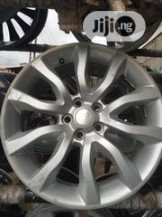 Allow Rim For Range Rover Etc | Vehicle Parts & Accessories for sale in Lagos State, Mushin