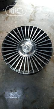 Allow Rim For Mercedes-benz | Vehicle Parts & Accessories for sale in Lagos State, Mushin