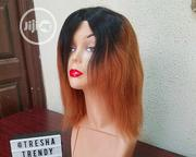 Shade Coloured Wig | Hair Beauty for sale in Lagos State, Alimosho
