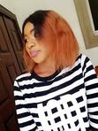 Shade Coloured Wig | Hair Beauty for sale in Alimosho, Lagos State, Nigeria
