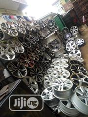 All Size Of Allow Rim And Tyres Etc | Vehicle Parts & Accessories for sale in Lagos State, Mushin