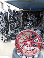 Home For All Sizes | Vehicle Parts & Accessories for sale in Lagos State, Mushin
