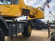 Grove Cranes 80 Tones With LMI System 2008 For Sale | Heavy Equipments for sale in Lagos State, Amuwo-Odofin