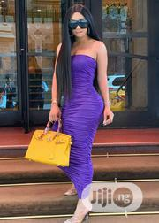 Sexy Midi Dress   Clothing for sale in Lagos State, Lekki Phase 1