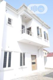 4 Bedroom Semi Detached Duplex in Lekki Palm City With BQ | Houses & Apartments For Sale for sale in Lagos State, Lekki Phase 1