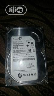 Desktop Hard Drive 160Gb | Computer Hardware for sale in Lagos State, Ifako-Ijaiye