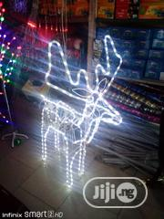 Deer Shaped Shining Christmas Lights | Home Accessories for sale in Lagos State, Lekki Phase 1