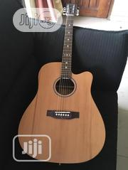 Acoustic Electric Guitar | Musical Instruments & Gear for sale in Lagos State, Ikeja