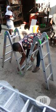 Aluminium Ladder | Hand Tools for sale in Lagos State, Lagos Island