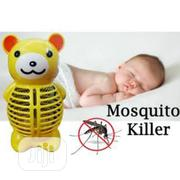 Bear Shape Electric LED Mosquito Killer | Home Accessories for sale in Lagos State, Lagos Island