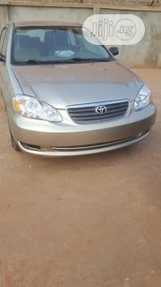 Toyota Corolla 2007 CE Gold | Cars for sale in Oyo State, Ibadan