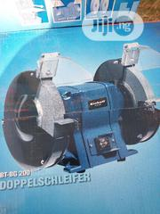 "8"" Bench Grinder 