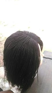 8inches Twist Wig | Hair Beauty for sale in Lagos State, Ikorodu