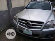 Mercedes-Benz GLK-Class 2010 350 4MATIC Silver | Cars for sale in Lagos State, Amuwo-Odofin