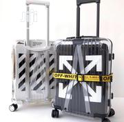 Off White Designer Travel Bag | Bags for sale in Lagos State, Ikeja