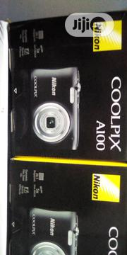 Nikon Camera Coolpix a 100 | Photo & Video Cameras for sale in Lagos State, Lagos Island