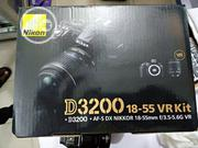 Nikon Cemera (D3200) | Photo & Video Cameras for sale in Lagos State, Ojo