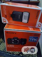 SONY (Hvl - F42am) | Photo & Video Cameras for sale in Lagos State, Ojo