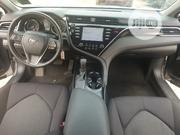 Toyota Camry 2018 LE FWD (2.5L 4cyl 8AM) Silver | Cars for sale in Lagos State, Ikeja