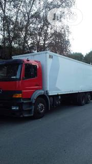 Used Mercedes-benz 2528 Model 2001 For Sale | Trucks & Trailers for sale in Lagos State, Amuwo-Odofin