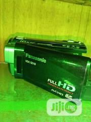 Panasonic (Hdc -Sd10) | Photo & Video Cameras for sale in Lagos State, Ojo