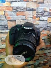 CANON Cemera (E0S - 550D) | Photo & Video Cameras for sale in Lagos State, Ojo