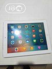 Apple iPad 3 Wi-Fi + Cellular 64 GB White | Tablets for sale in Lagos State, Ajah