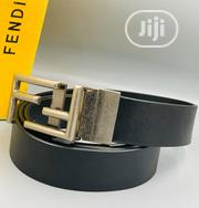 Fendi Leather Belt for Men's | Clothing Accessories for sale in Lagos State