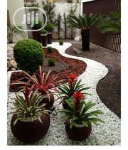 Garden Backyard Beautification | Landscaping & Gardening Services for sale in Lagos State, Ajah