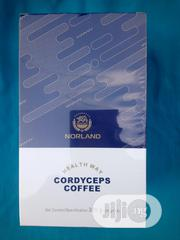 Norland Cordyceps Coffee | Vitamins & Supplements for sale in Lagos State, Surulere