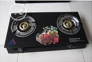 Amcool Table Top 2 Burner Gas Cooker | Kitchen Appliances for sale in Lagos State, Ojo