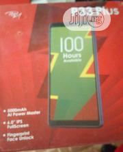 New Itel P33 Plus 16 GB Blue | Mobile Phones for sale in Abuja (FCT) State, Wuse